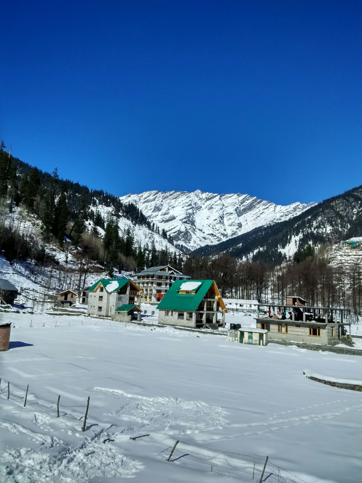 Manali, Himachal Pradesh India Cheap flight deals, Cheap