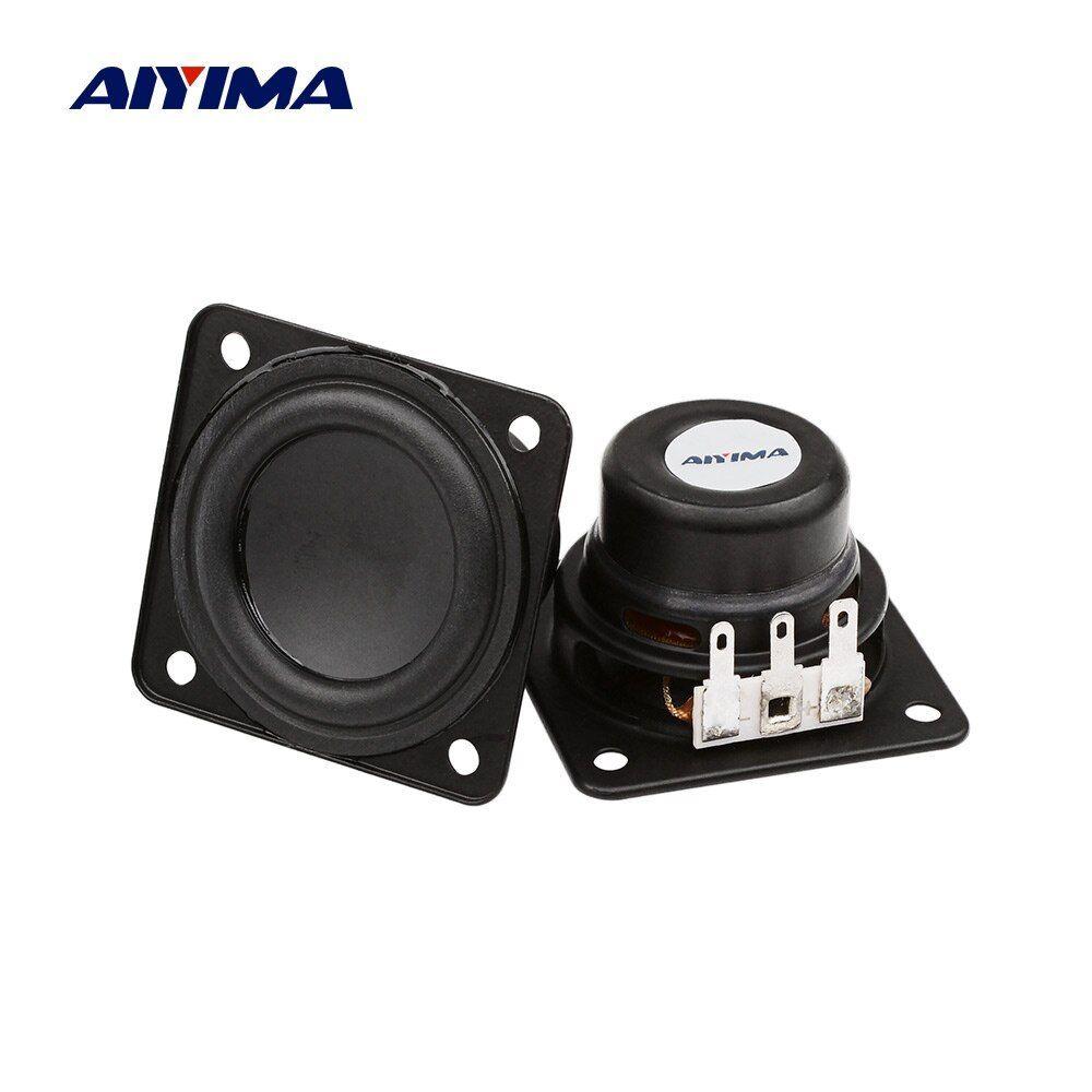 2pcs 1 75 Inch Portable Bluetooth Speaker 45mm 4ohm 10w Neodymium Full Range Large Stroke For Harman Kardon Speaker Units Diy 2pcs Audio Speakers 75inch F