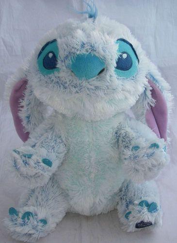 For Alix Disney Store Fuzzy Stitch For My Friends