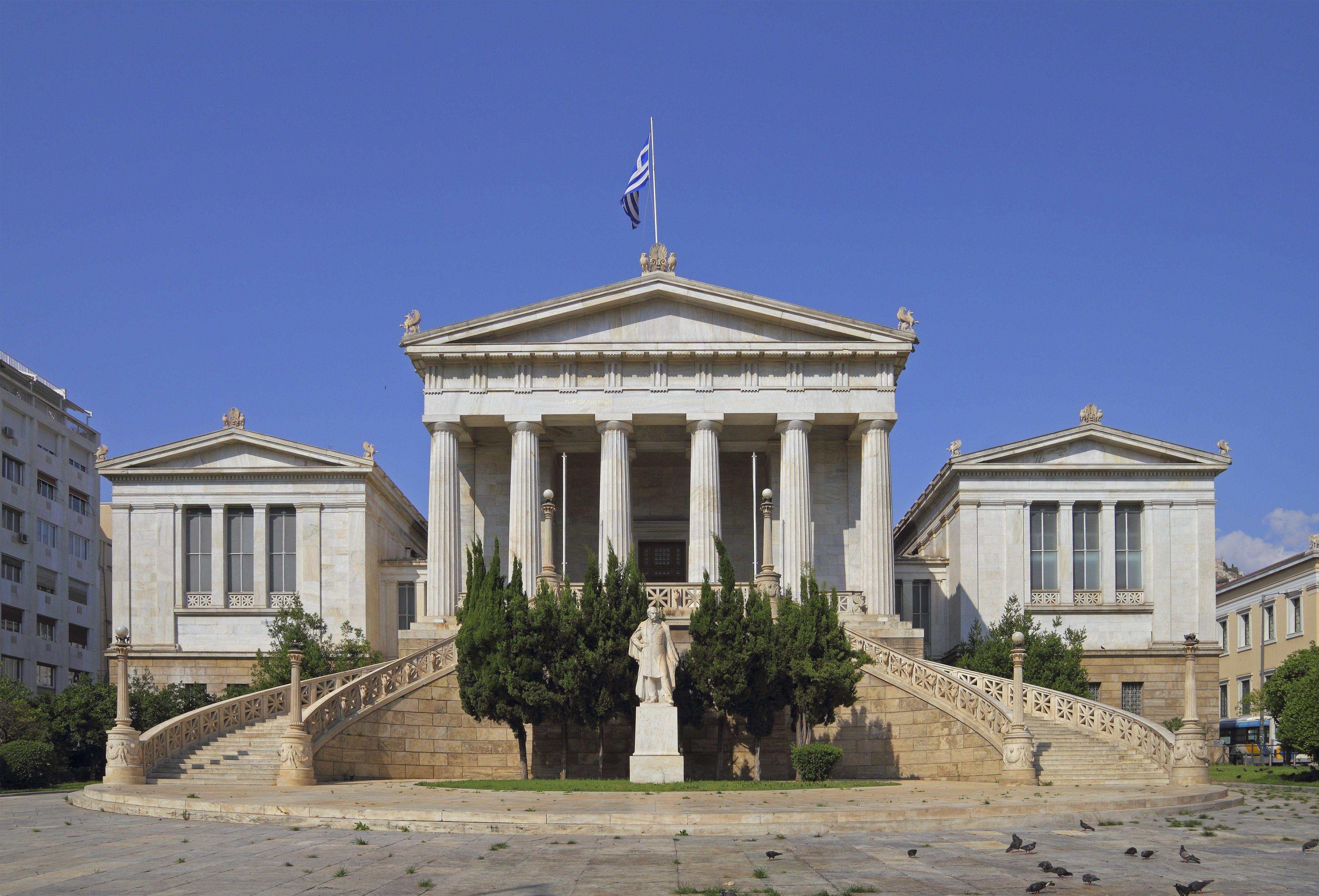 Modern greek houses facts | House design ideas | Pinterest