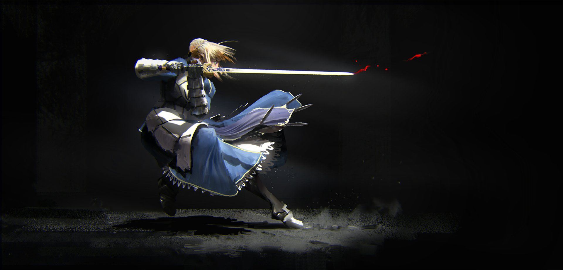 Anime Fate Stay Night Unlimited Blade Works Saber Fate Series Wallpaper Fate Stay Night Anime Fate Stay Night Fate Anime Series Wallpaper anime fate stay saber fate
