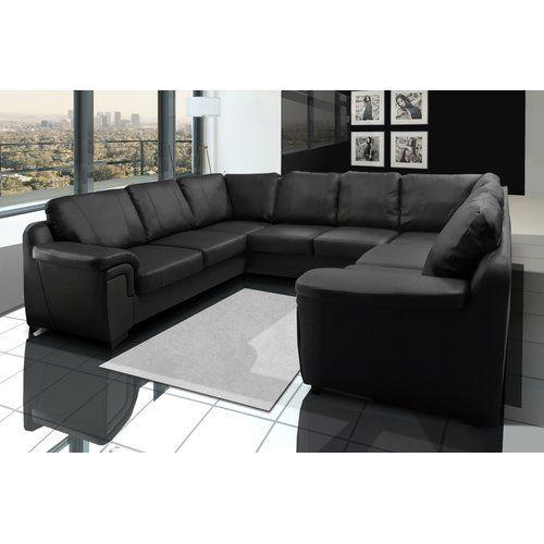 Marlow Home Co. Arborway Modular Corner Sofa | sofa in 2019 ...