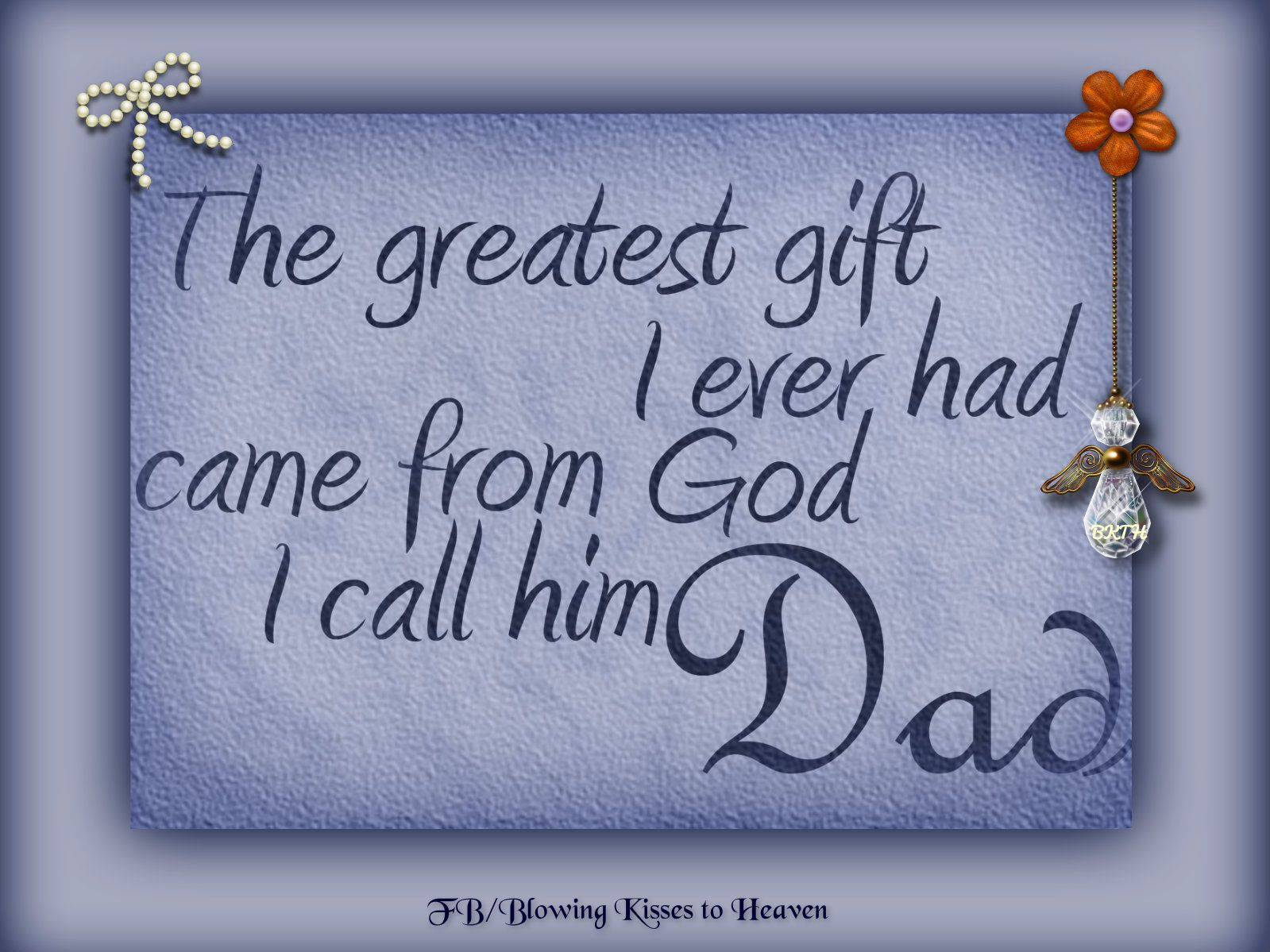 Happy Fathers Day Babe Quotes: Missing My Loved Ones In Heaven