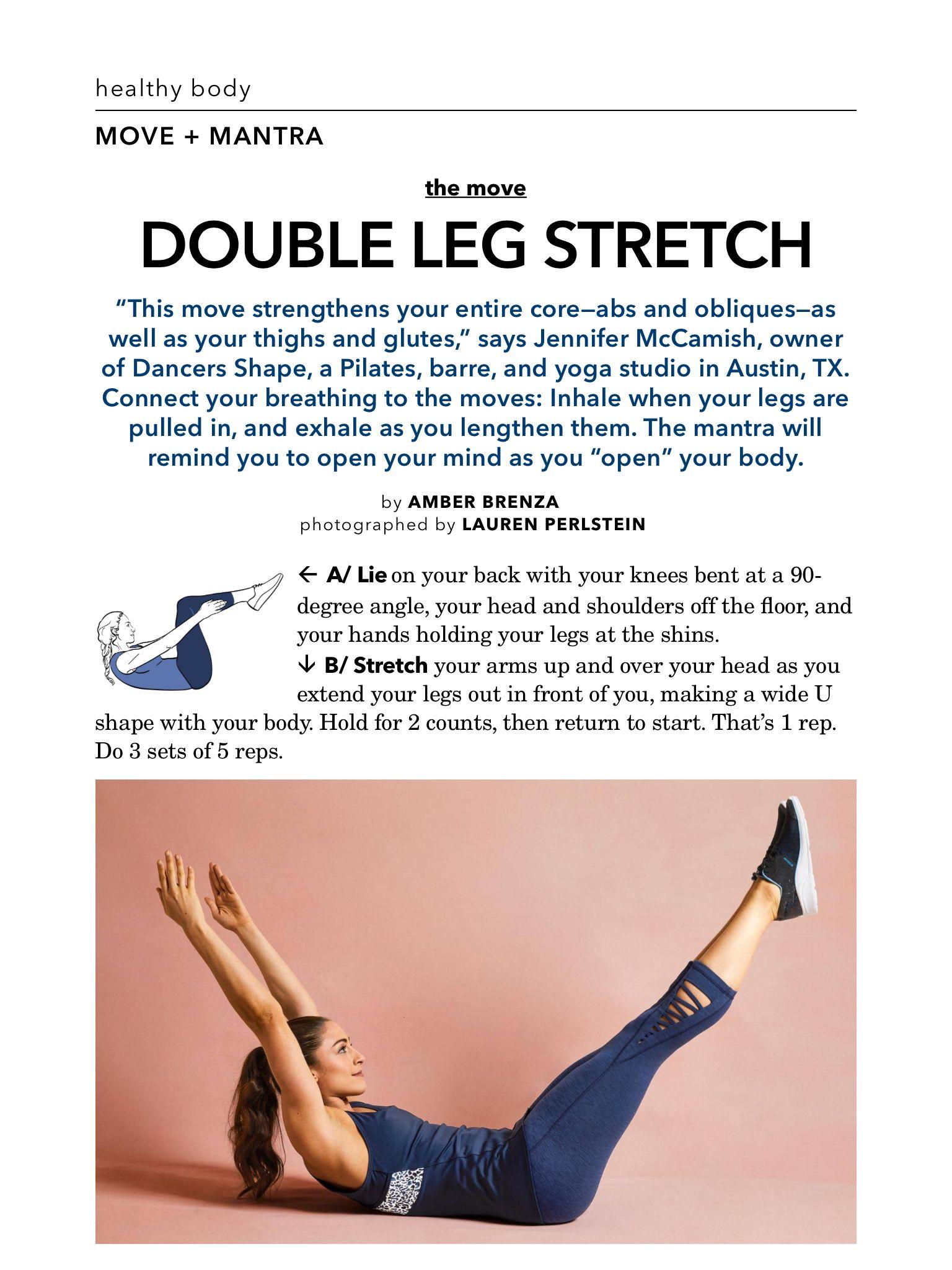 best stretching app free