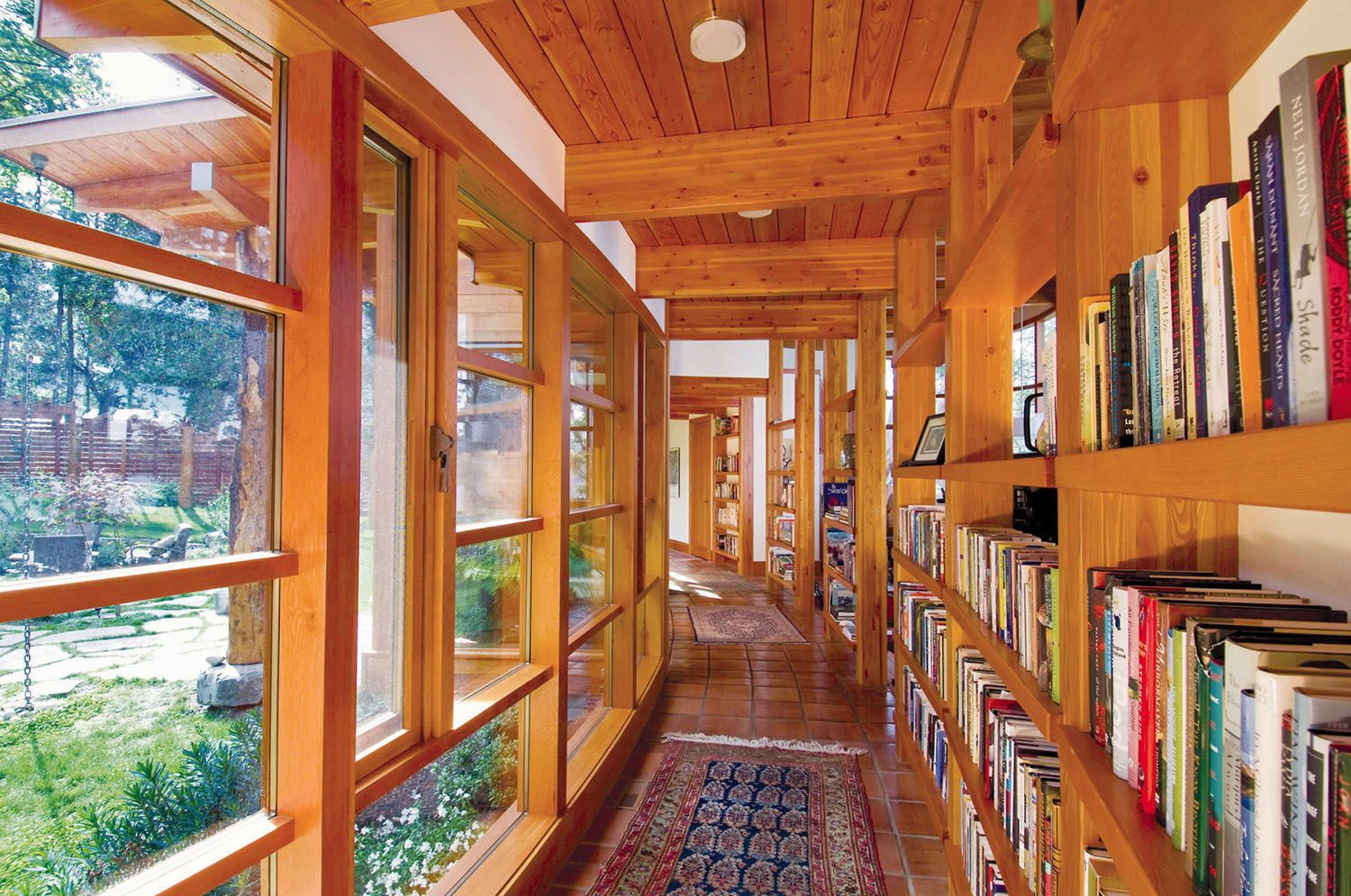 Photo of Off-grid place of dwelling for e-book fans within the Gulf Islands