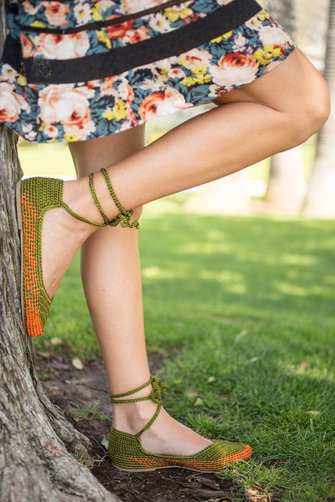 Oriole Ankle | shoppaintedbird