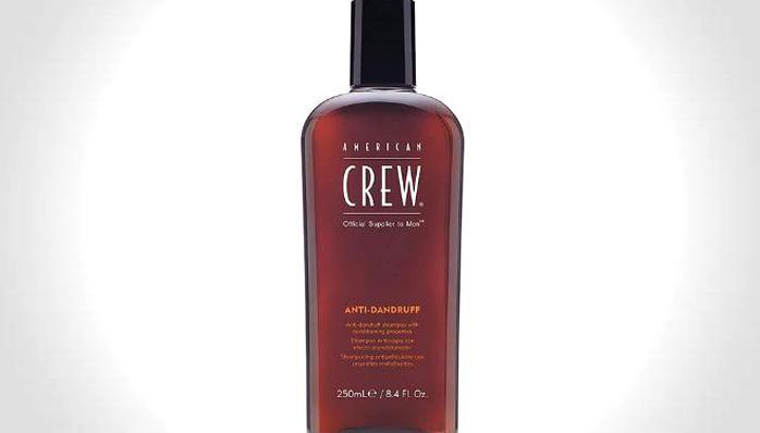 American Crew Anti-Dandruff Shampoo - Best Dandruff ...
