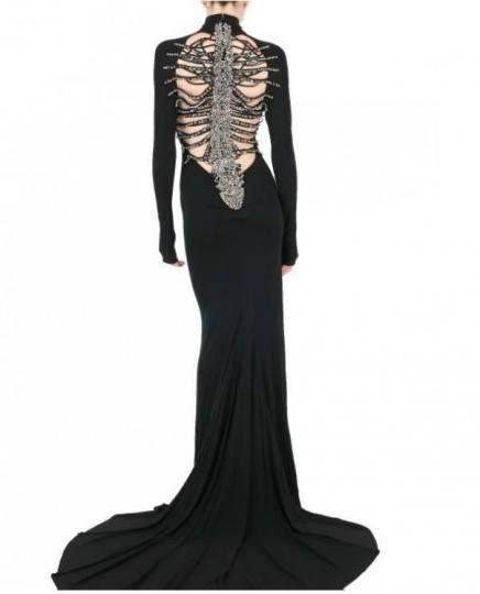 Es el vestido!!