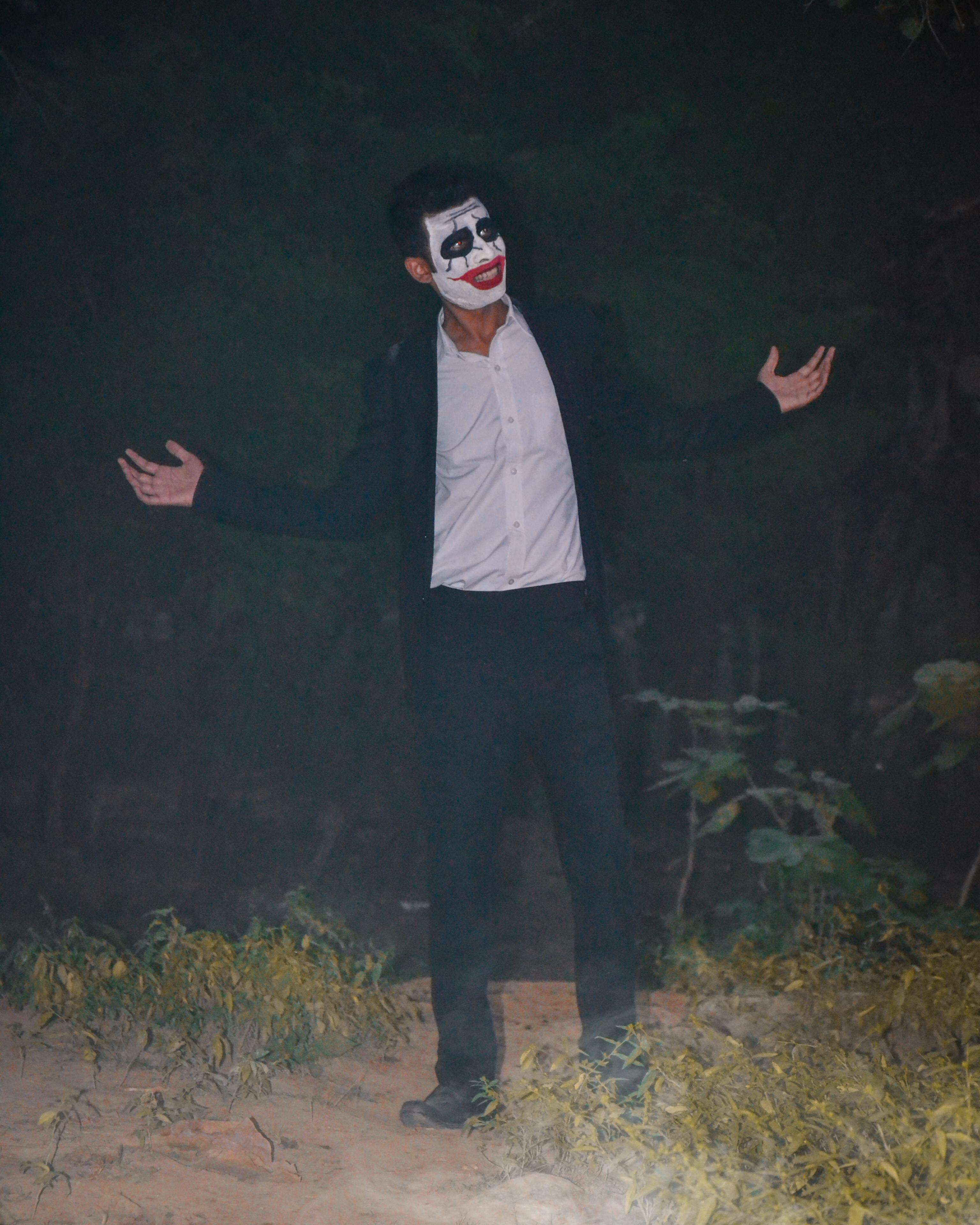 50++ Joker pose ideas