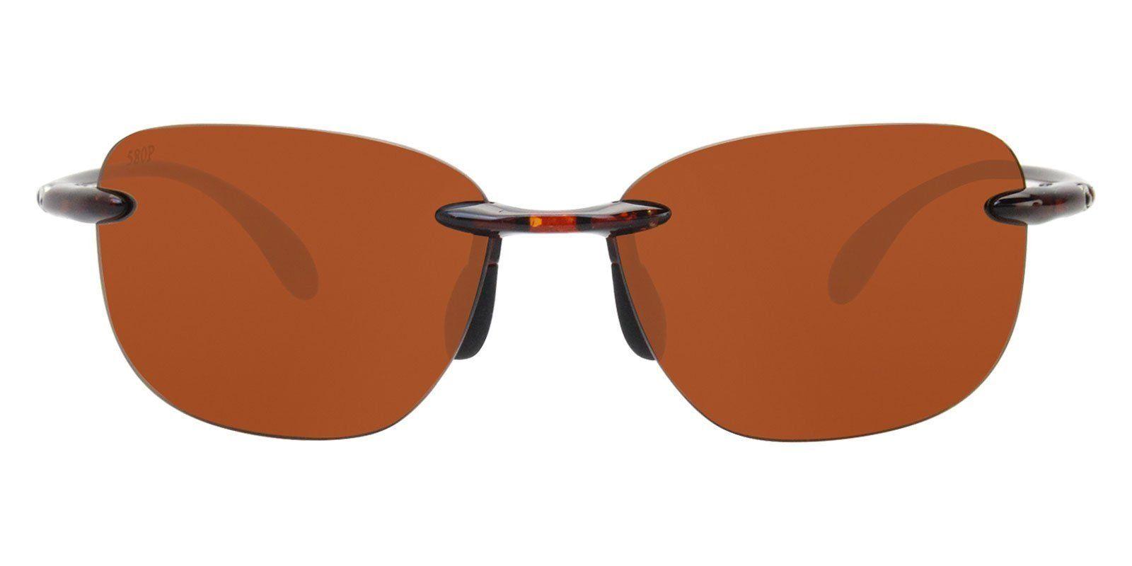 c78226490c00 Costa Del Mar - Sea Grove Tortoise - Brown sunglasses in 2018 ...