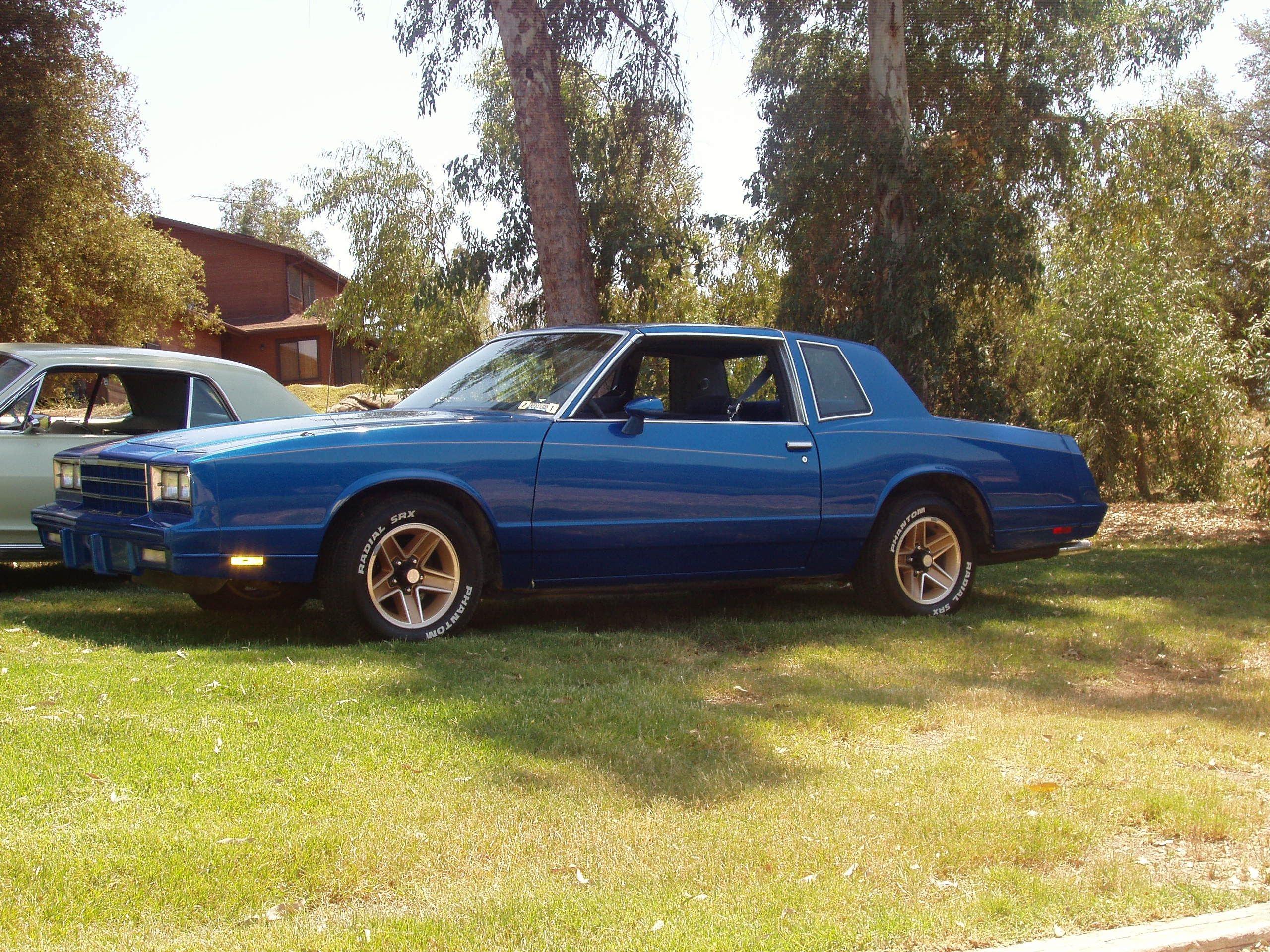 184 best MonteCarlos images on Pinterest  Chevrolet monte carlo