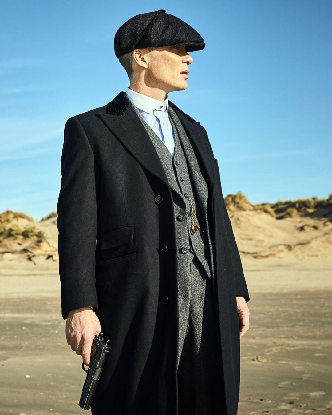 Tommy Shelby - Year of Clean Water