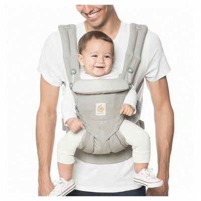 Ergobaby Omni 360 All Carry Positions Ergonomic Baby