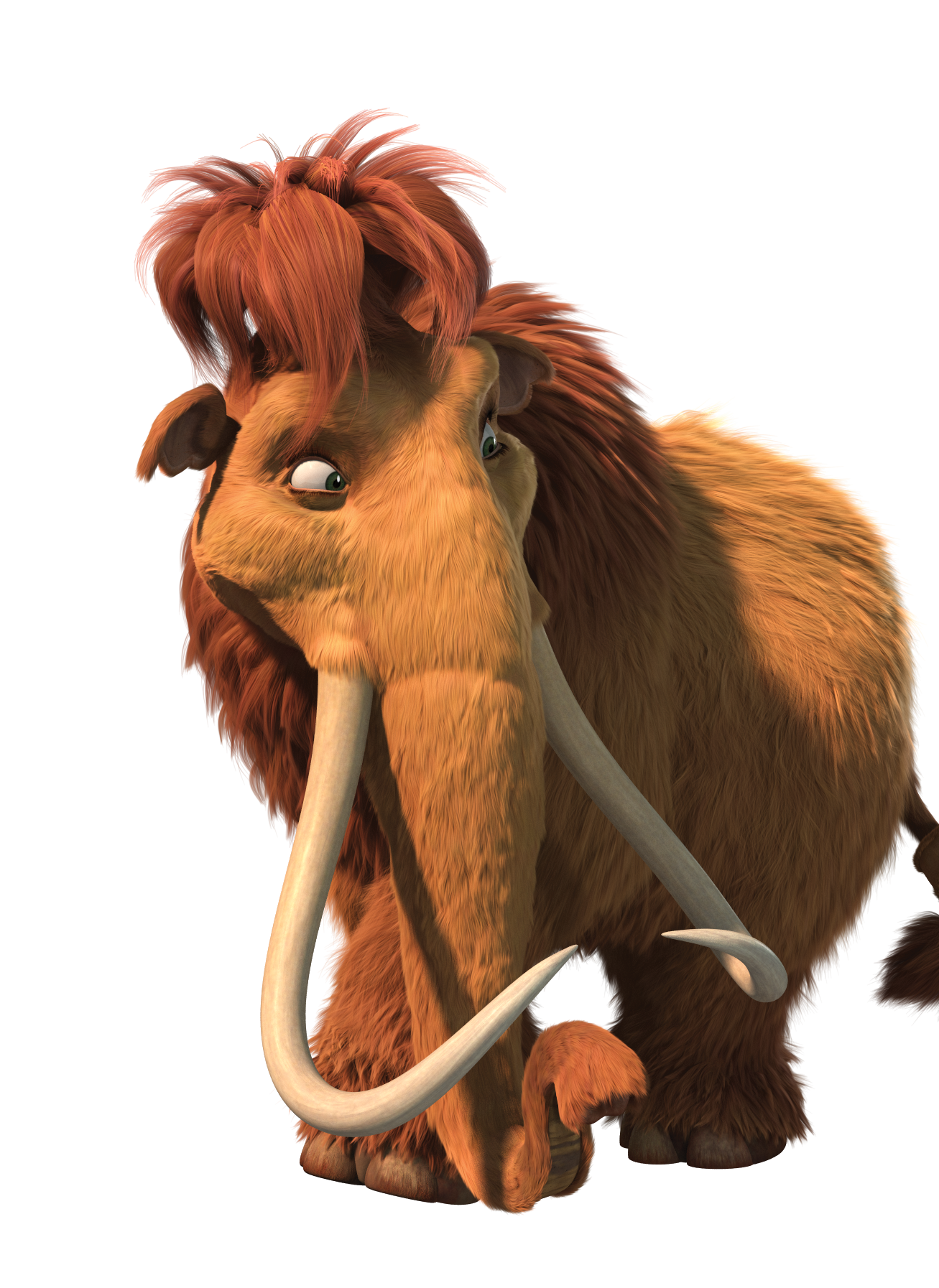 Pin Udash Render In 2019 Ice Age