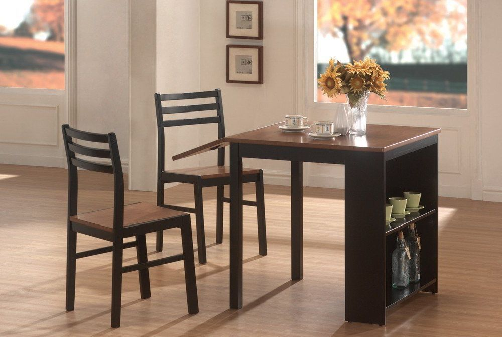 Tiny Apartment Furniture With Dining Room Tables For Small Spaces Guide