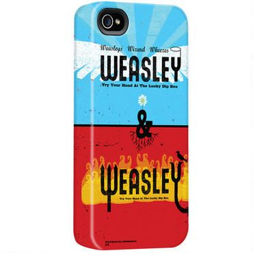 Weasley And Weasley Lucky Dip Iphone Case With Images Harry