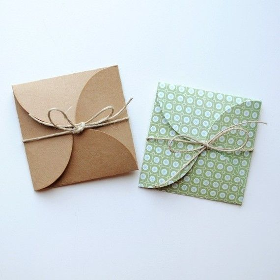 card earrings blank paper gift jewelry packaging necklace display of kraft for