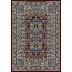 Innenteppich Da Vinci In Rot Grauwayfair De Anyone Who Builds Or Buys A House Usually Also Wants Beautiful Garden Areas Ar In 2020 Indoor Carpet Dynamic Rugs Carpet