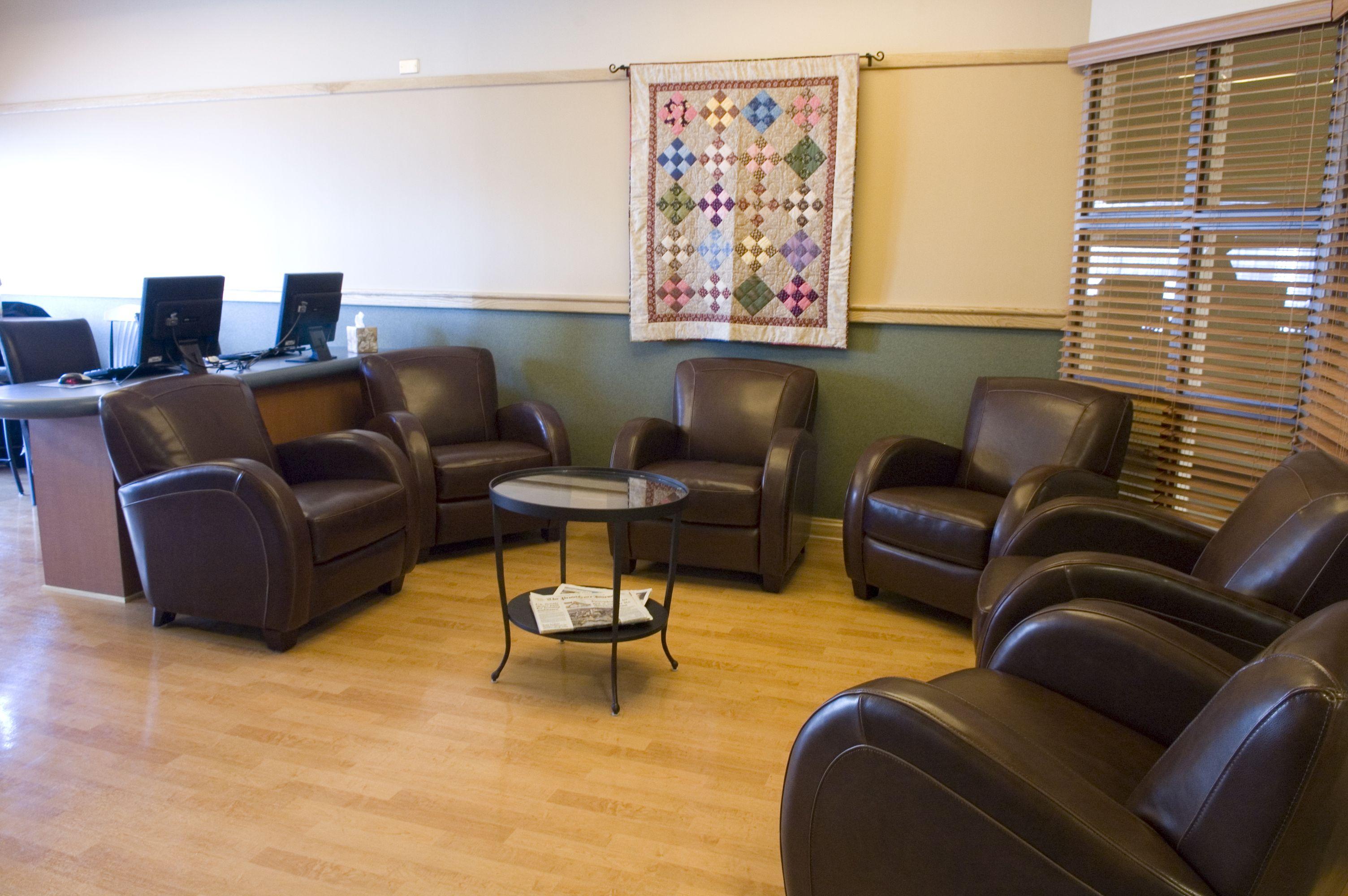 Ronald Mcdonald Family Room At Hasbro Children S Hospital In