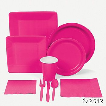 24- 9in round plates $4.25 50- lunch napkins $4.25 Table cover $1.50  sc 1 st  Pinterest & 24- 9in round plates $4.25 50- lunch napkins $4.25 Table cover $1.50 ...