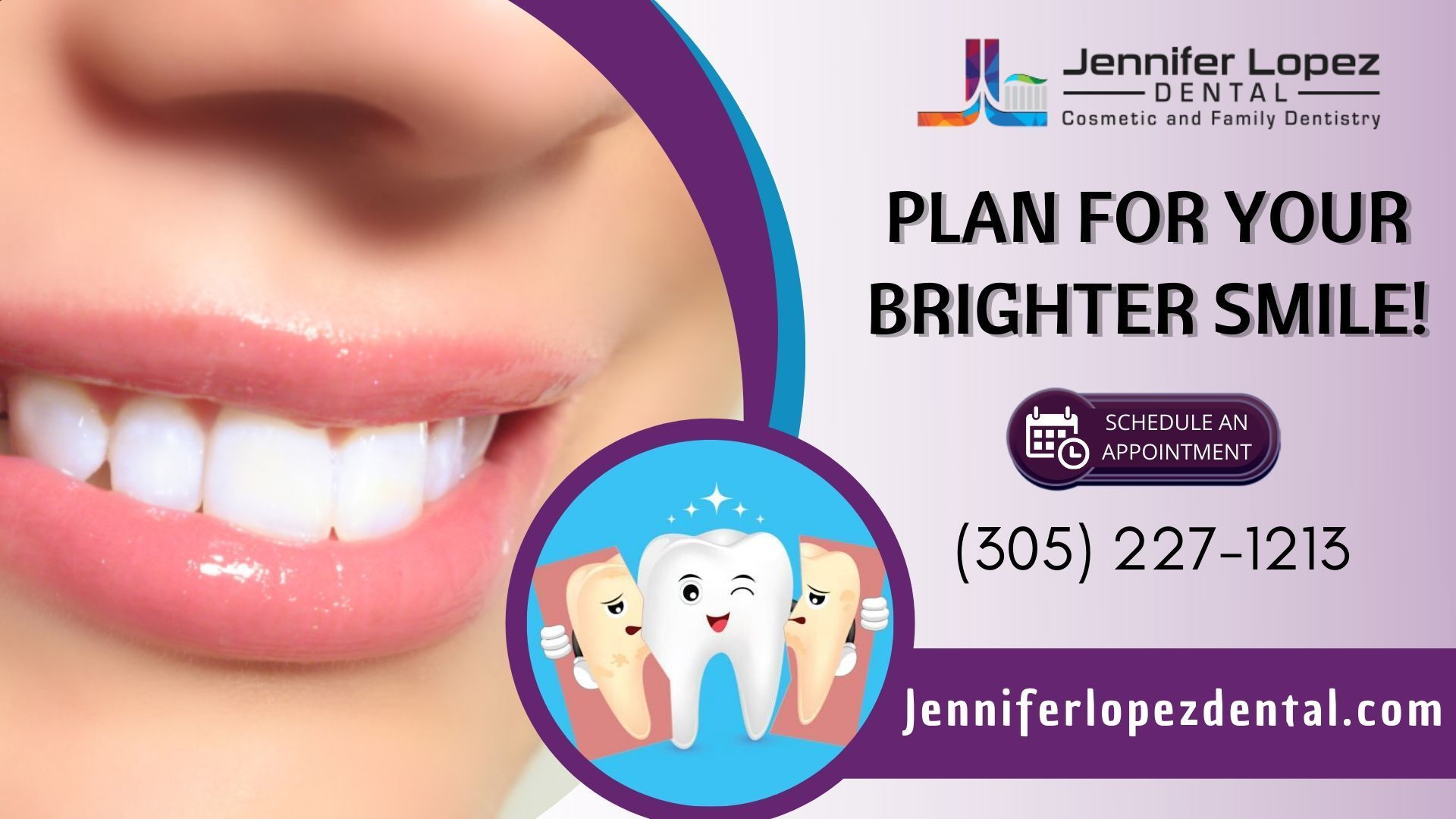 Enhance your smile with cosmetic dentistry dental