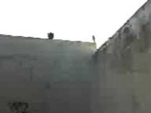 Centro de Atendimento Juvenil Especializado - CAJE: Coruja 03dez07 0818