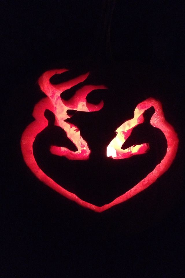 Browning pumpkin carving me and nick are so doing this