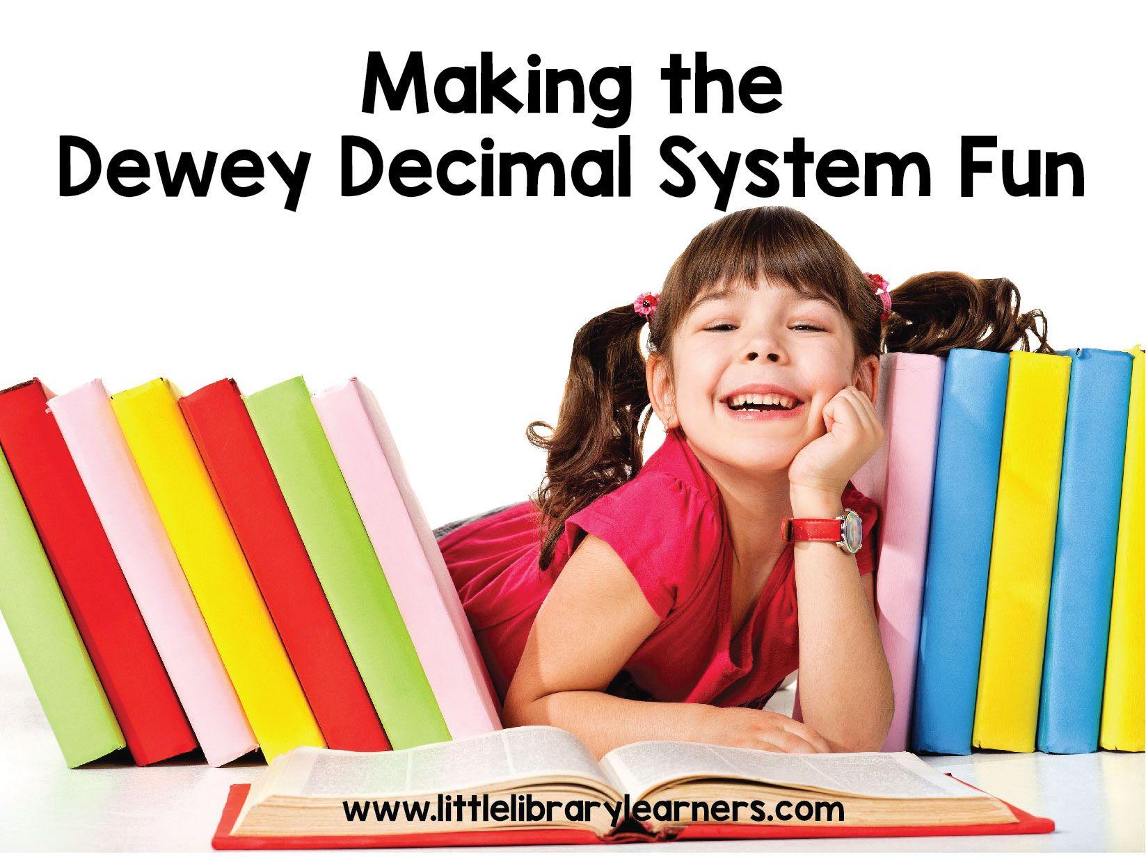 Pin On Dewey Decimal System Resources