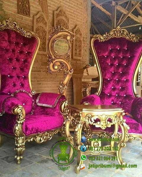 Living Room Translate To Indo: Kursi Princess Syahrini Model Terbaru