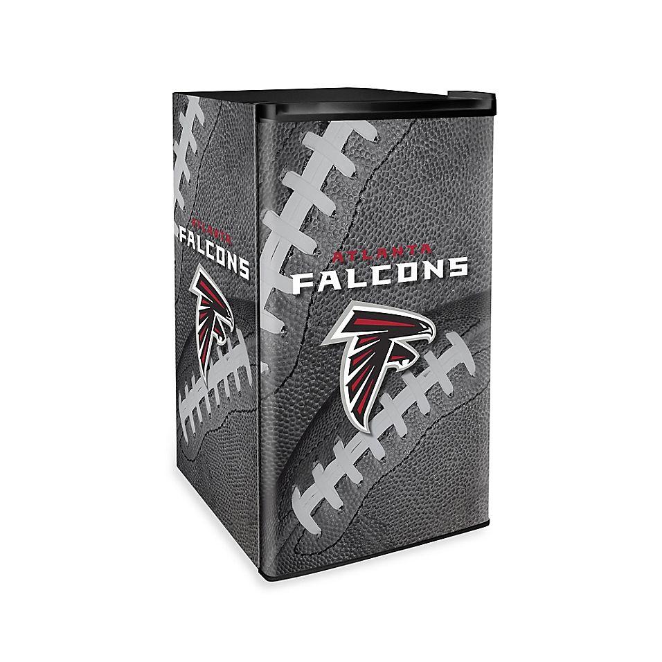 NFL Atlanta Falcons Countertop Height Refrigerator Multi