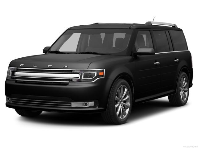 I Want It Ford Flex Ford Suv New Cars