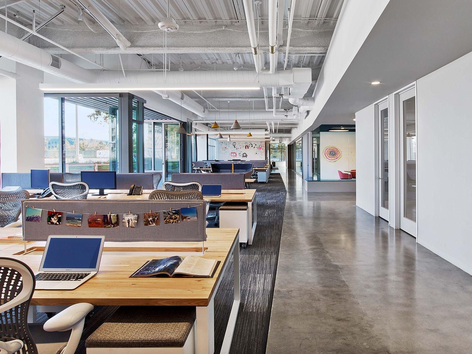 A Tour Of Fullscreenu0027s Super Cool Headquarters In Los Angeles   Officelovinu0027