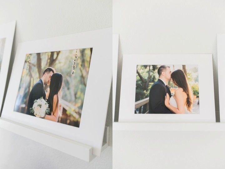 Wedding Photography Office Makeover Hot Pink And Gold Details