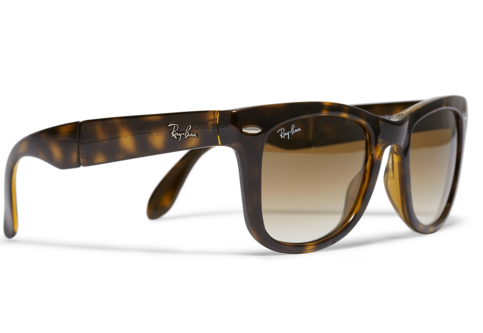 gafas ray ban hombre clasicas