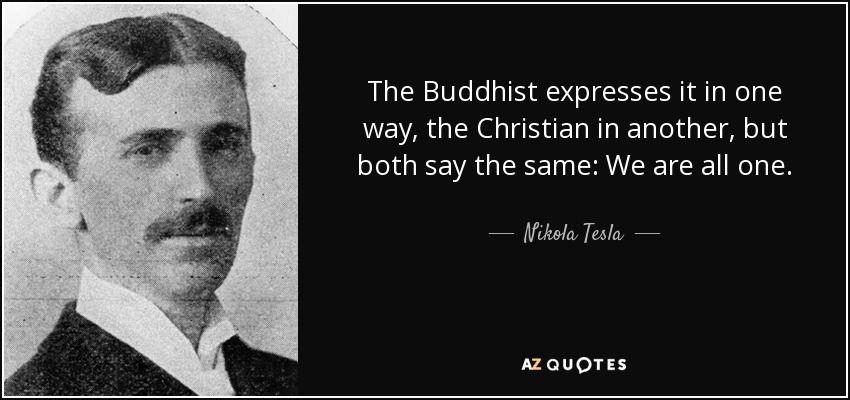 Nikola Tesla Quote Tesla quotes, Nikola tesla, Nikola