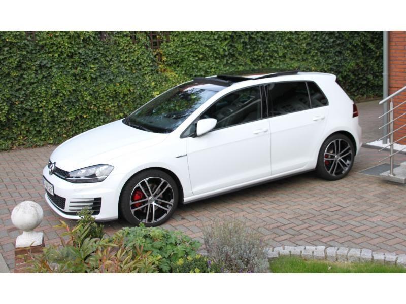volkswagen golf gtd bmt sport sound gebrauchtwagen germany cars for sale pinterest. Black Bedroom Furniture Sets. Home Design Ideas