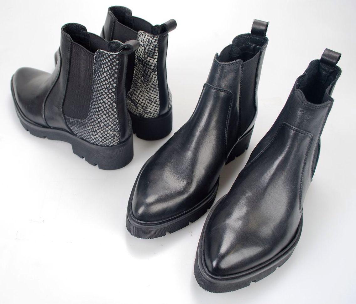 Bronx Shoes I Came I Saw And I Love It