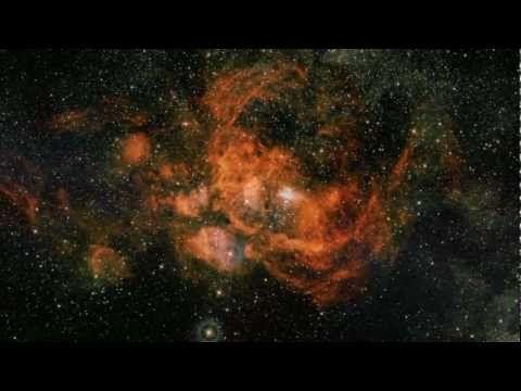 Inside the Milky Way