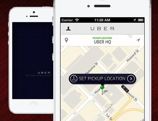 Uber 2.0