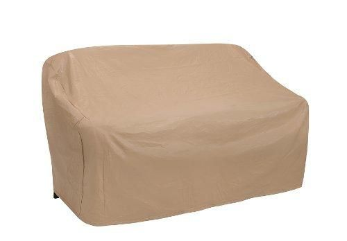 Groovy Protective Covers Weatherproof 3 Seat Glider Cover Tan Download Free Architecture Designs Scobabritishbridgeorg