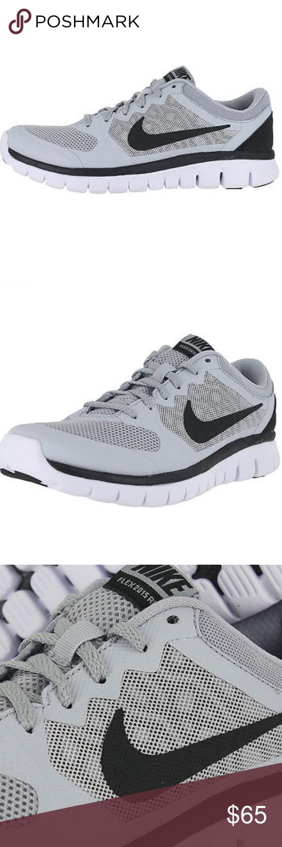 Nike Flex Nwt Gris Mujeres Zapatillas New Nwt Flex Nike Flex Corriendo 463274