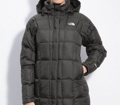 The North Face Metropolis Parka Find On Carduzz