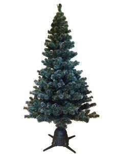 Radical Ramose Fiber Optic Christmas Tree 6 5 By Radical Trees 400 00 Optionally Cre Fiber Optic Christmas Tree Trees And Trends Artificial Christmas Tree