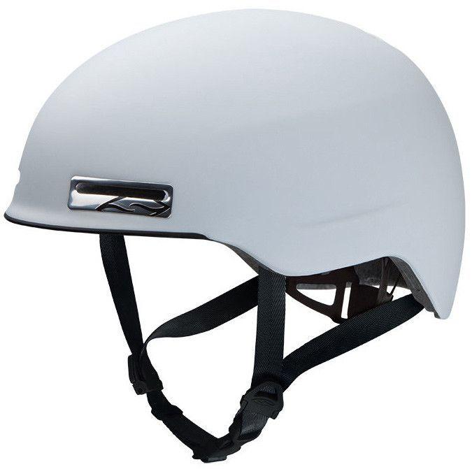 Smith Maze Bike Helmet Matte White Mens