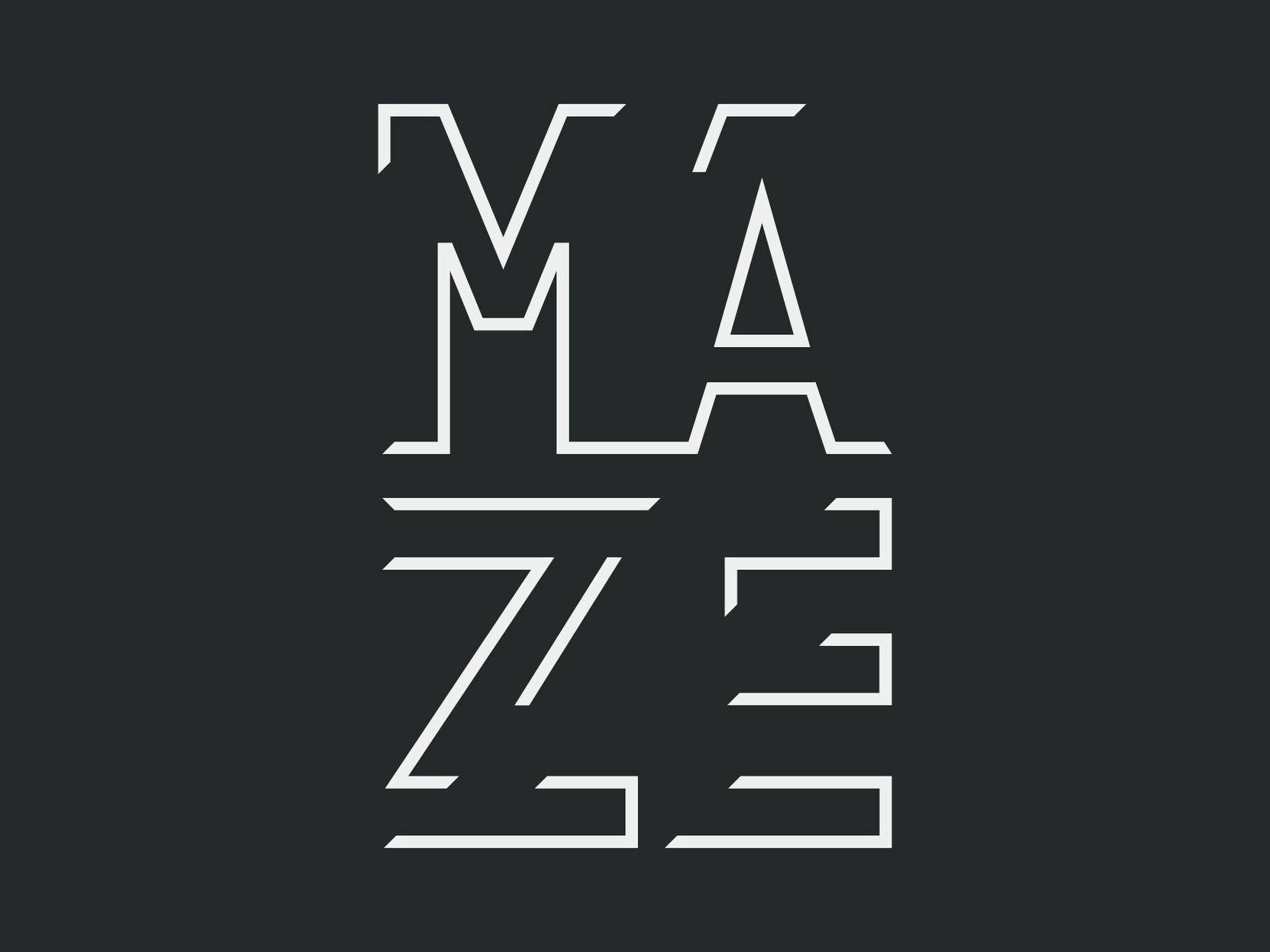 Maze Jasmin Vardimon Turner Contemporary The Maze Runner