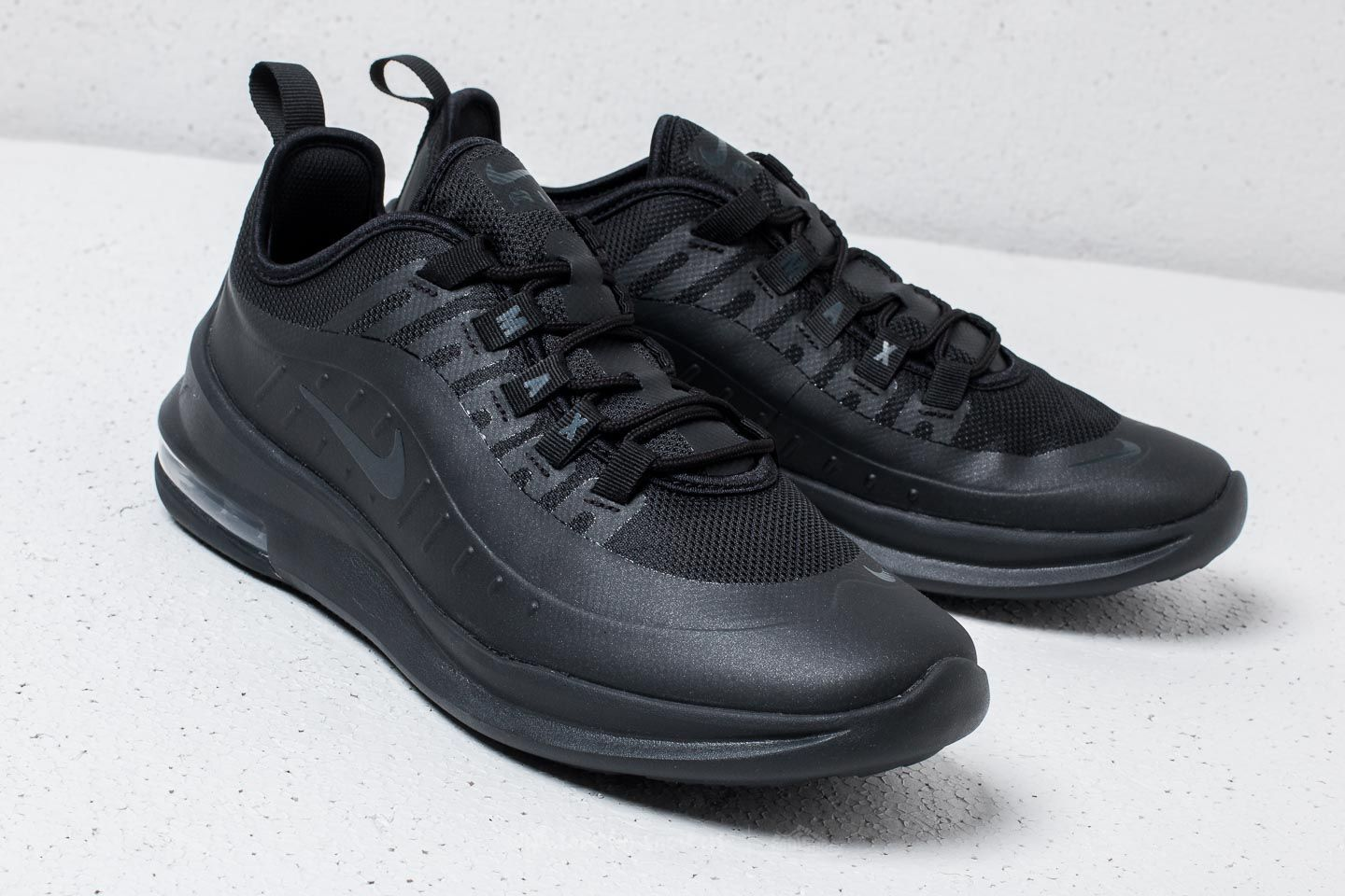 quality design a61c1 781a3 Nike Air Max Axis (GS   Black  Anthracite-Black    105    black  allblack   sneakers