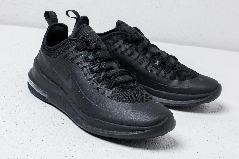 Nike Air Max Axis (GS | Black
