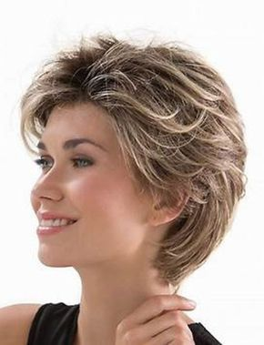 Fabulous over 50 short hairstyle ideas 6 Coiffures