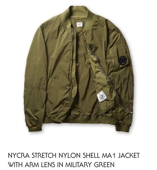 480e2bb3f C.P. Company   Inspiring Ideas   Jackets, Work jackets, Bomber jacket