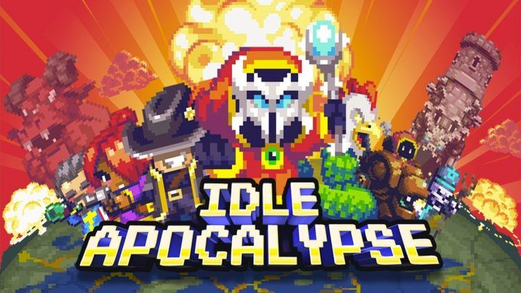 Idle Apocalypse For Your Windows / Mac PC – Download And